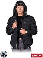 Куртка зимняя утепленная флисом Reis Польша (рабочая спецодежда) GORILLA B