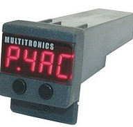 Тахометр Multitronics Pilot, фото 1