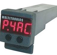 Тахометр Multitronics Pilot, фото 1
