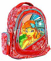 """Рюкзак школьный Class """"Fairy Flower"""" 9696"""