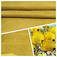 Кожа Orlando ЛИМОН желтый 1,4-1,6 мм Италия