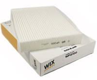 Фильтр салона DOKKER,LODGY 1.5 DCI с 2013 г. WIX WP2100