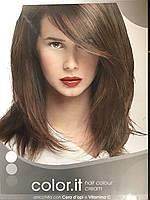 Краска для волос Color.It закрашивание седых волос до 95%