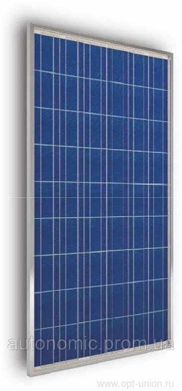 Солнечная батарея Perlight Solar PLM-250P, 250 Вт / 24В