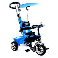 Велосипед трехколесный TILLY Combi Trike BT-CT-0013 BLUE