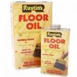 Масло для пола (Floor Oil) .