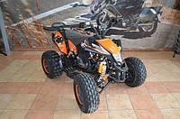 Квадроцикл подростковый Comman EGL Raptor XT 125 cycl-3