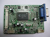 Плата монитора Samsung LS19H, BN81-01445A