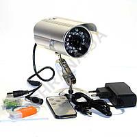 Камера с записью на карту памяти Dvr-Camera 9TV