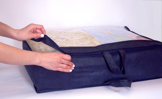 Упаковка для постільної білизни