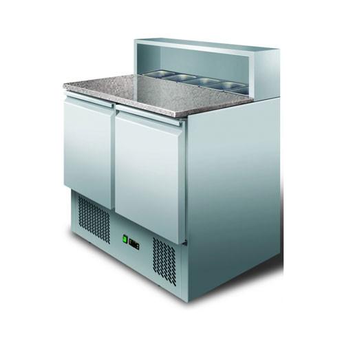 Стол холодильный для пиццы COOLEQ PS 900