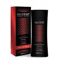 Шампунь против выпадения волос Hair cur на основе растительных стволовых клеток и CAPIXYL 200 мл Brelil