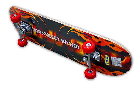 Скейт Tilly BT-YSB-0001