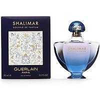 Парфюмированная вода Shalimar Souffle de Parfum Guerlain 1ml (пробник)