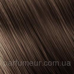 Nouvelle Lively Hair Color Крем-краска для волос без аммиака  4 Каштановый 100 мл