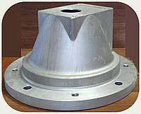 Корпус муфты, группа 3 (5.5-7.5kW) Ø=50,8мм