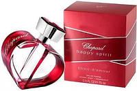 Женская парфюмированная вода Happy Spirit Elixir d`Amour Chopard (удивительный, благородный, яркий аромат)