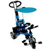 Велосипед трехколесный TILLY Combi Trike BT-CT-0014 BLUE