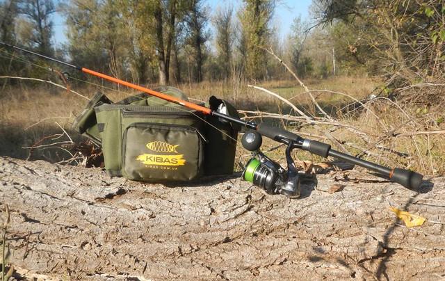 аксессуары для рыбалки, рыболовные аксессуары