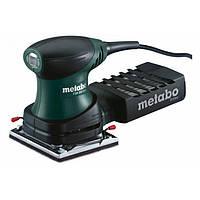 Виброшлифмашина Metabo FSR200 Intec 600066500