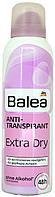 Дезодорант DM Balea Deospray Extra Dry 200мл.