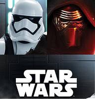 Star wars звездные войны