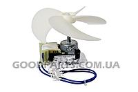 Двигатель вентилятора для холодильника Beko 4144890201