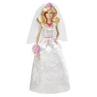 Кукла Барби.  Барби Королескаая Невеста.