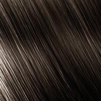 Nouvelle Lively Hair Color Крем-краска для волос без аммиака  4.78 Холодный Коричневый 100 мл