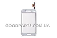 Сенсорный экран для Samsung Galaxy Ace 3 GT-S7272 (Оригинал) GH59-13361B