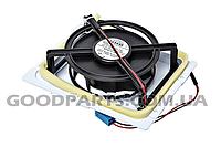 Вентилятор для морозильной камеры холодильника Indesit 11037GH-12L-YA C00308602