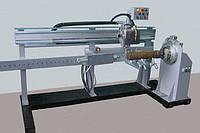 Установка АС305-1М для сварки гидроцилиндров