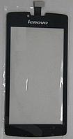 Оригинальный тачскрин / сенсор (сенсорное стекло) для Lenovo S870e (черный цвет)
