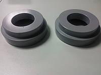 Проставки задних пружин Kia Ceed 06-11 (20 мм)