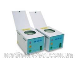 Гласперленовый стерилізатор Tau Quartz 500