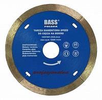 Шлифовальный диск для мокрой резки BassPolska 125 мм 2220
