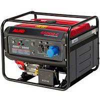 Бензиновый генератор AL-KO 6500 D-C (130932)