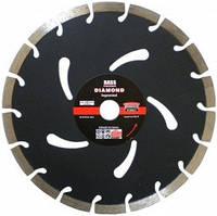 Шлифовальный диск из синтетического алмаза BassPolska 230  мм 2290