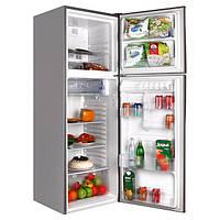 Холодильники с верхней морозильной камерой