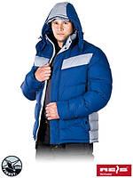 Куртка зимняя спецодежда Reis Польша (утепленная рабочая одежда) SHARK NS