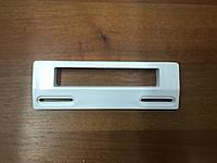 Ручка пластмассовая универсальная (крепление от 113 до 166 мм) DHF003UN