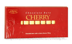 Молочный шоколад Delicadore cherry 0,200 гр.