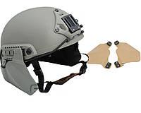 Боковая защита для шлемов OPS-CORE Тан