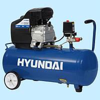Компрессор Hyundai HY 2050  (250 л/мин)