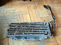 Радиатор кондиционера Mitsubishi Pajero Wagon 2, 1998 г.в. MB878163, MB657387, MB657388