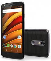 Терминал Motorola XT1580 Moto X Force Black 32GB