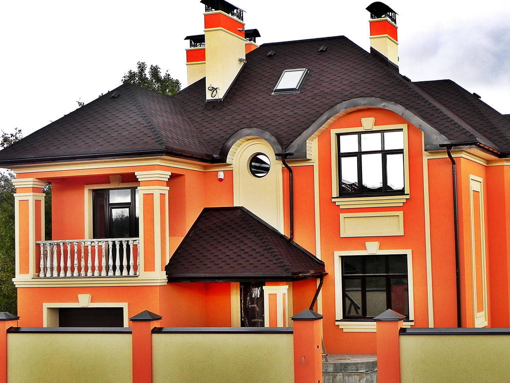 Жилой дом Киева-святошинский р-н (с. Вита Почтовая)