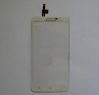 Оригинальный тачскрин / сенсор (сенсорное стекло) для Lenovo A850+ (белый цвет)