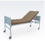 Кровать функциональная двух секционная КФ-2М