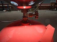 Газовый балон с горелкой Superplast bk Ukraine  5 литров